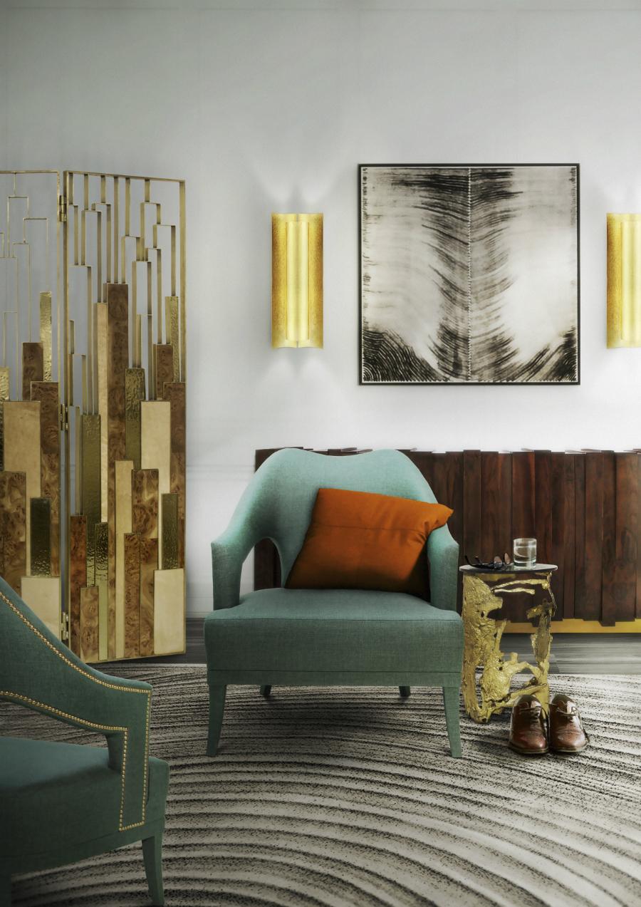 Architectural Digest Design Show Celebrates Modern Interior Design