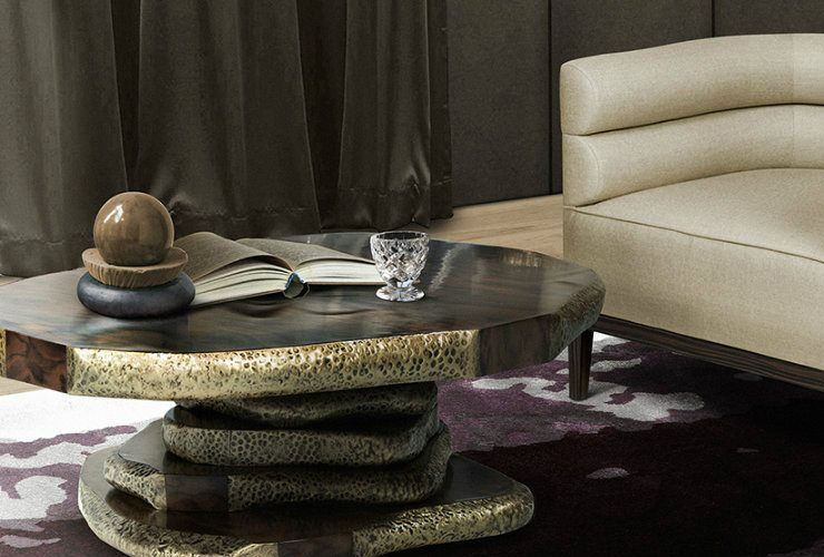 Ten Best Designer Coffee Tables you must have in 2018