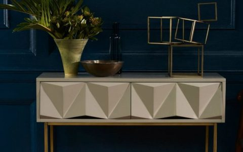 10 Best Modern Consoles to suit any contemporary interior design