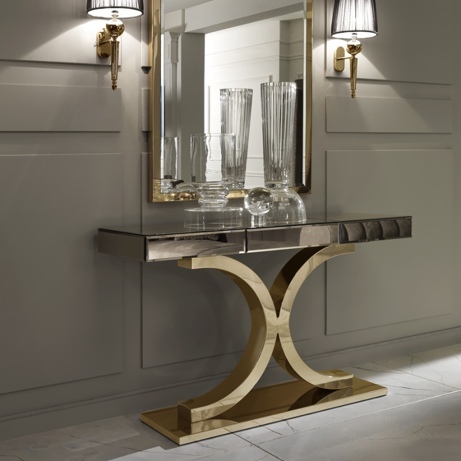 Modern Console Tables you will love to see in your home design