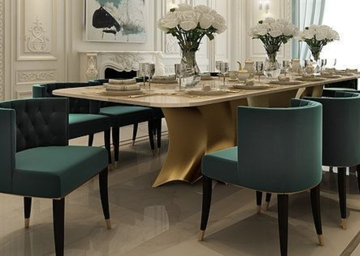 TOP 10 Best Modern Tables In Vogue This Year
