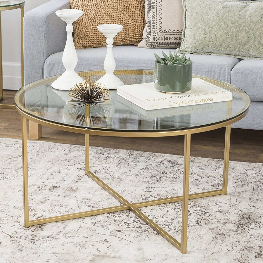 Coffee Table Design Trends to Watch for in 2019