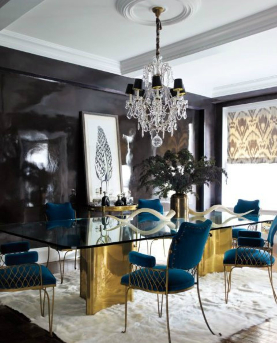 5 Reasons Why You Need A Glass Dining Table