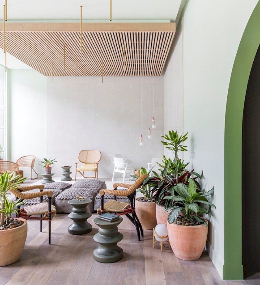 The Most Stunning Hotel Coffee Tables