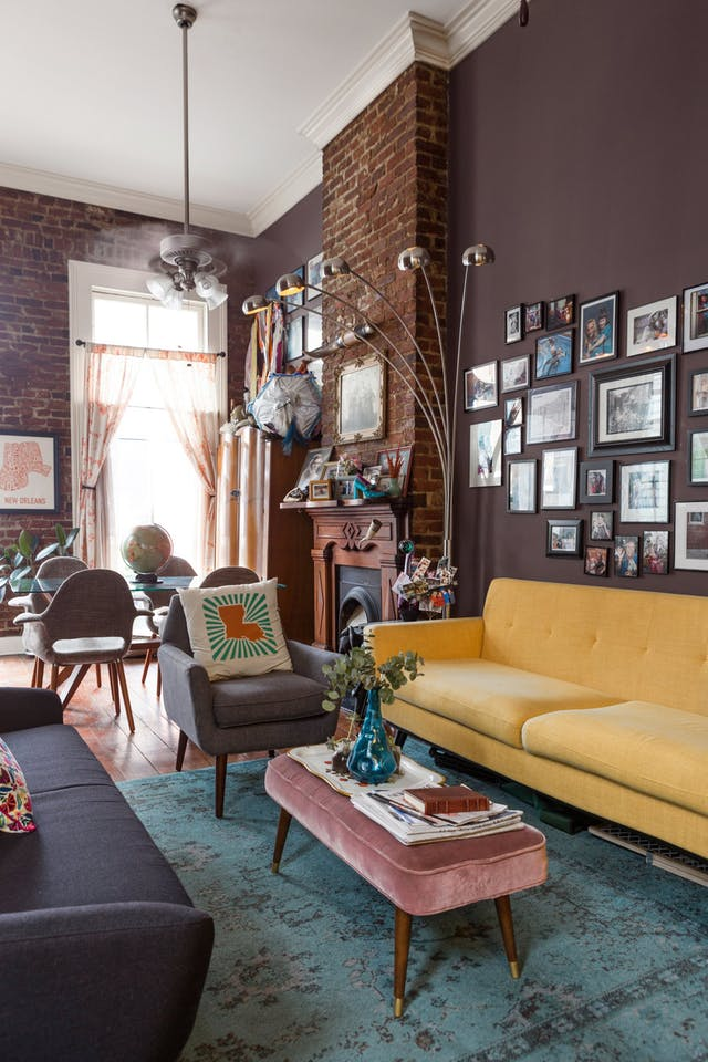 No-Fail Ways to Style Your Coffee Table