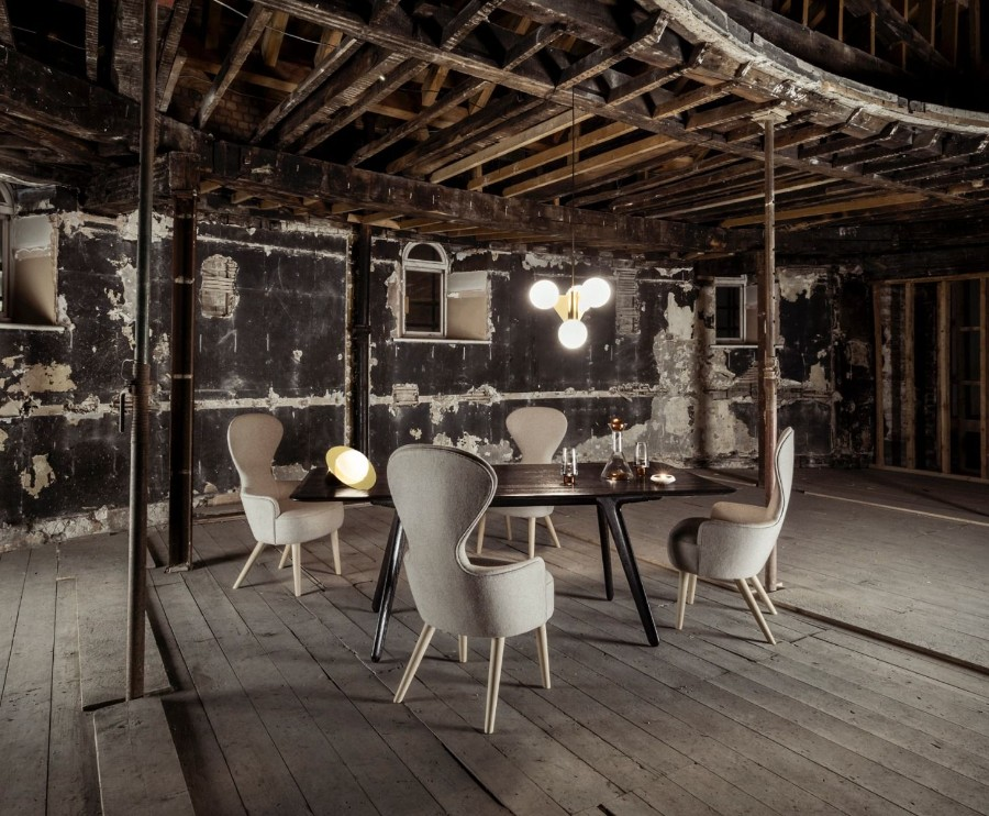 Rectangular Dining Tables: 2019 Trend Ideas