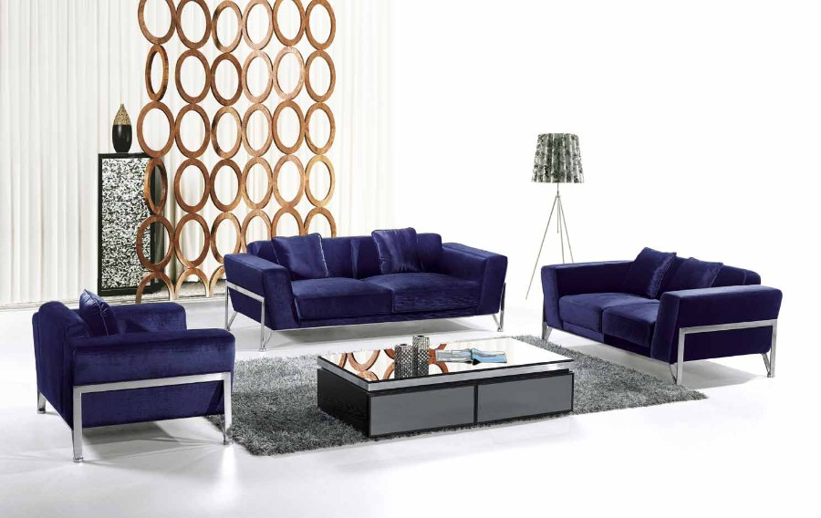 10 Modern Center Tables For Your Living Room Design