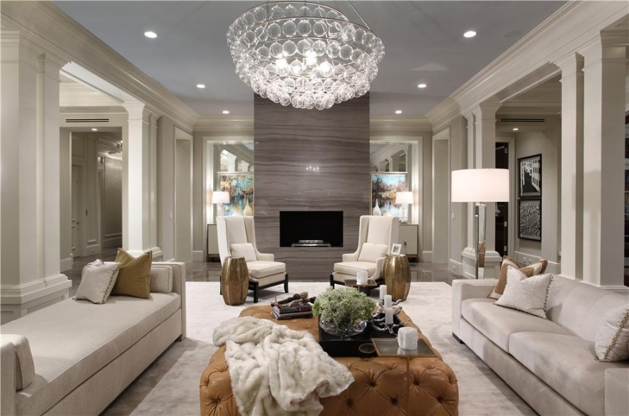 10 Modern Center Tables For Your Living Room Design
